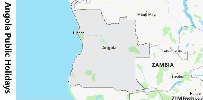 Angola Public Holidays