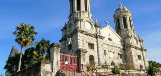 Antigua and Barbuda Saint Johns
