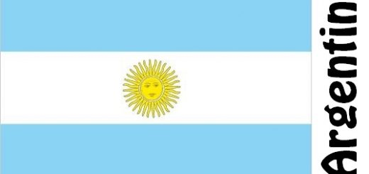 Argentina Country Flag