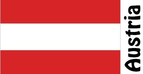 Austria Country Flag