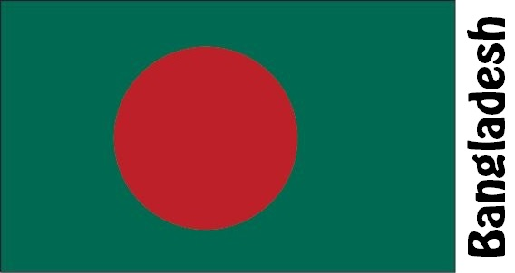 Bangladesh Country Flag