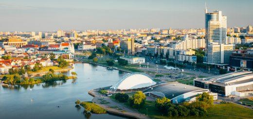 Belarus Minsk