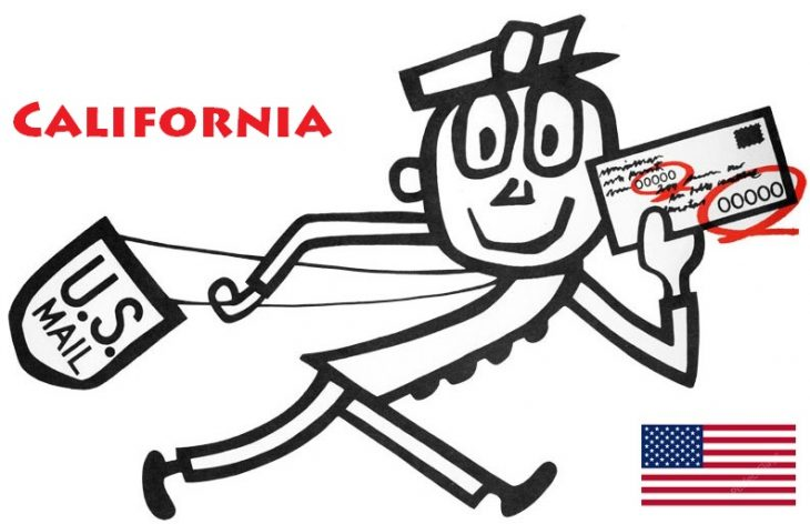 California Zip Codes