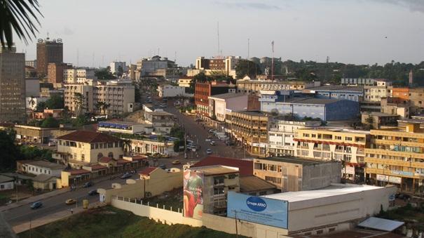 Cameroon Yaounde