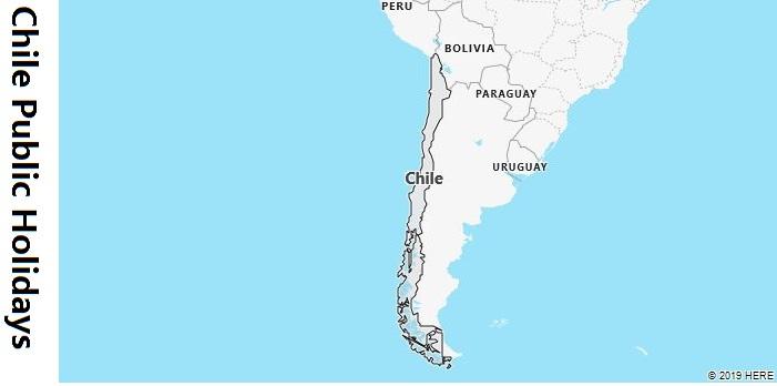Chile Public Holidays