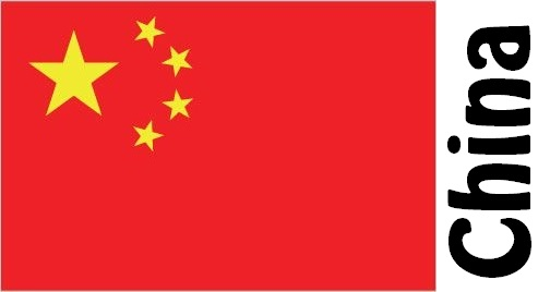 China Country Flag