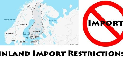 Finland Import Regulations
