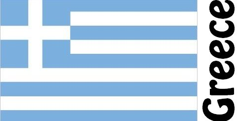 Greece Country Flag
