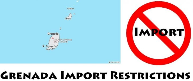 Grenada Import Regulations