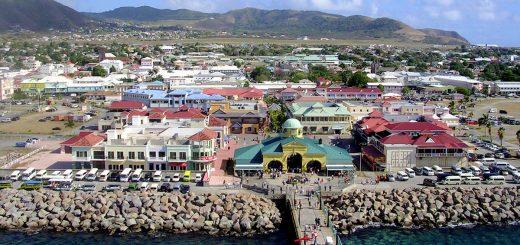 Grenada Saint Georges
