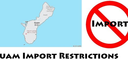 Guam Import Regulations