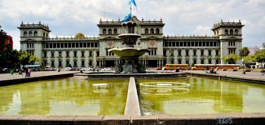 Guatemala Guatemala City