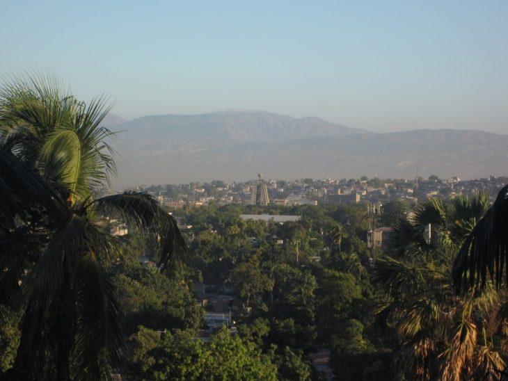 Haiti Port-au-Prince