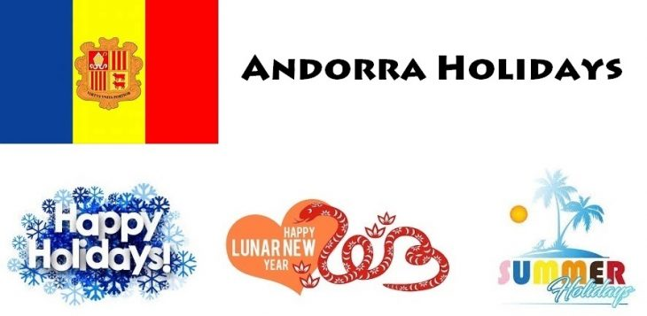 Holidays in Andorra