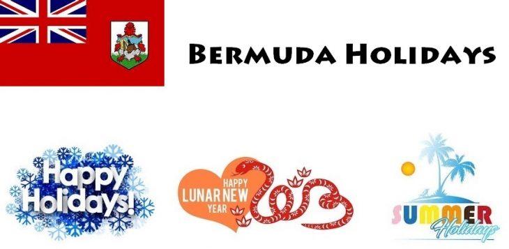 Holidays in Bermuda