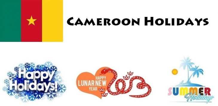 Holidays in Cameroon