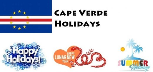 Holidays in Cape Verde