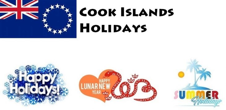 Holidays in Cook Islands