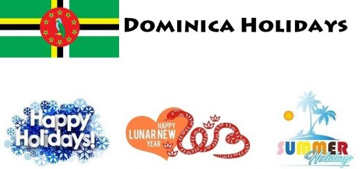 Holidays in Dominica