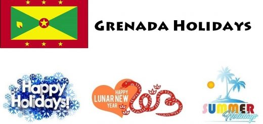 Holidays in Grenada