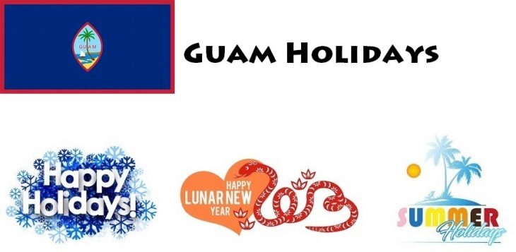 Holidays in Guam