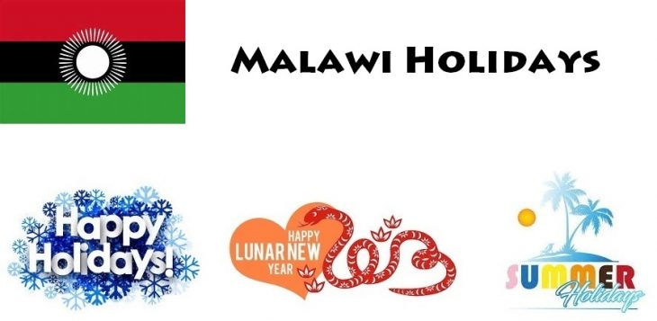 Holidays in Malawi