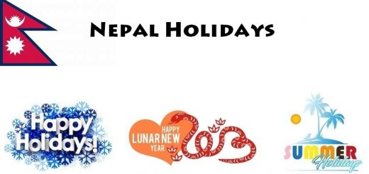 Holidays in Nepal