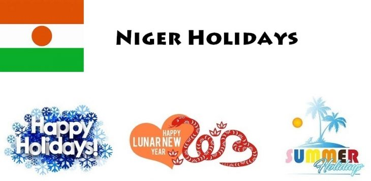 Holidays in Niger
