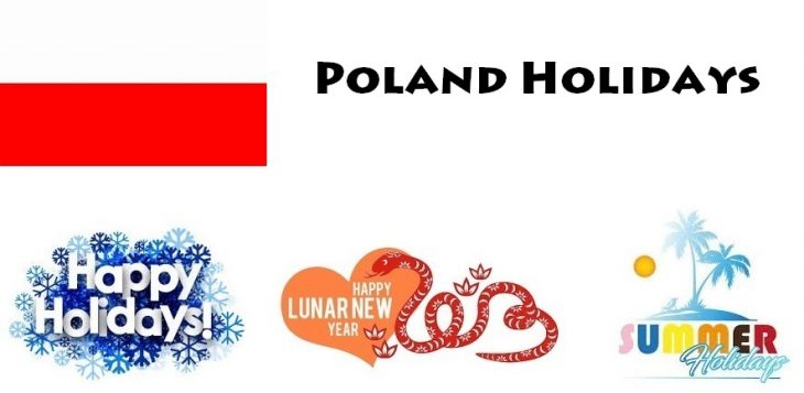 Holidays in Poland