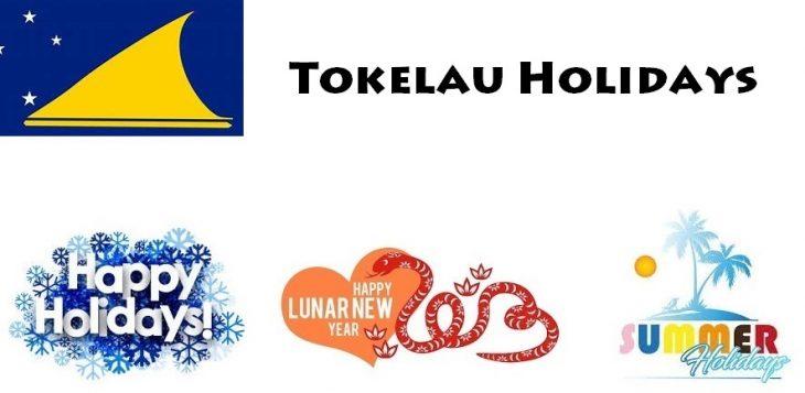 Holidays in Tokelau