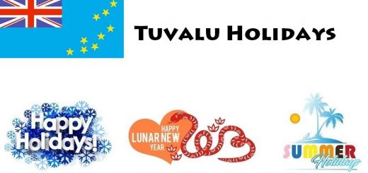 Holidays in Tuvalu