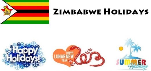 Holidays in Zimbabwe