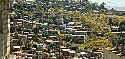 Honduras Tegucigalpa