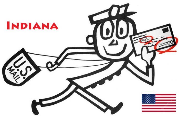 Indiana Zip Codes