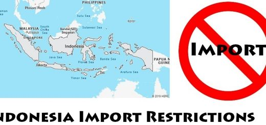 Indonesia Import Regulations