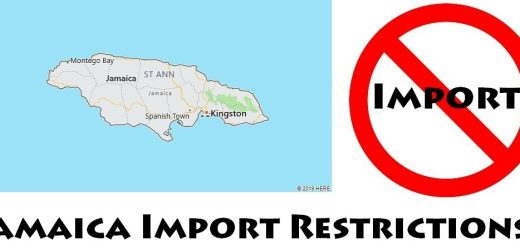 Jamaica Import Regulations
