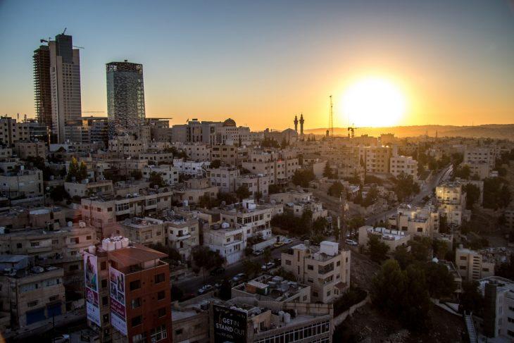 Jordan Amman