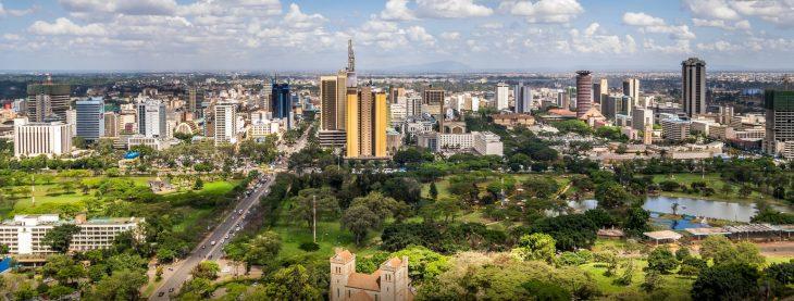 Kenya Nairobi