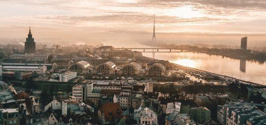 Latvia Riga