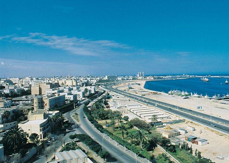 Libya Tripoli