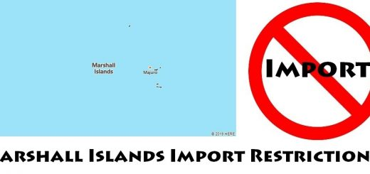 Marshall Islands Import Regulations