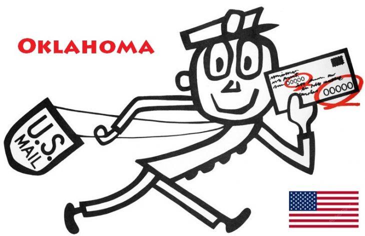 Oklahoma Zip Codes