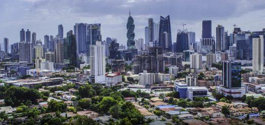 Panama Panama City
