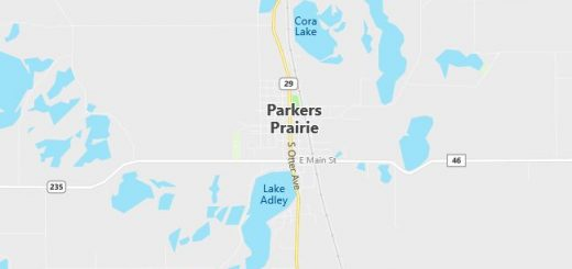 Parkers Prairie, MN
