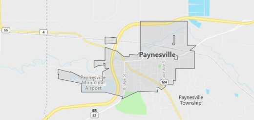 Paynesville, MN