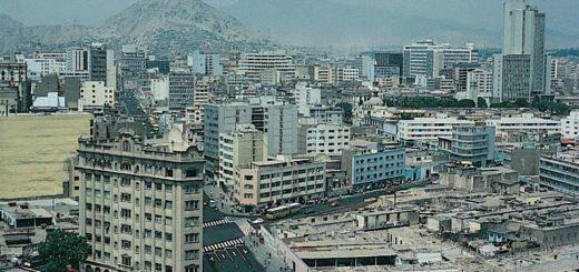 Peru Lima
