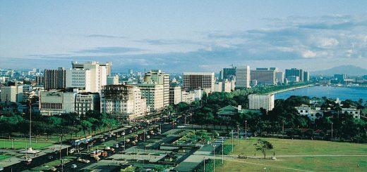 Philippines Manila