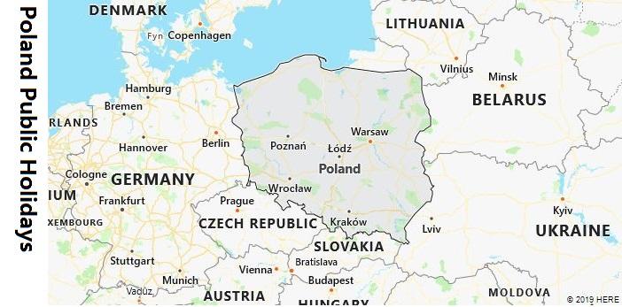 Poland Public Holidays