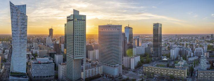 Poland Warsaw