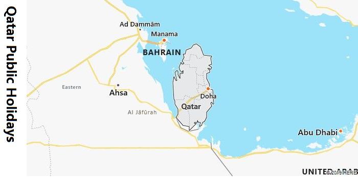 Qatar Public Holidays